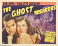 Movie Posters:Comedy, Ghost Breakers (Paramount, 1940)....