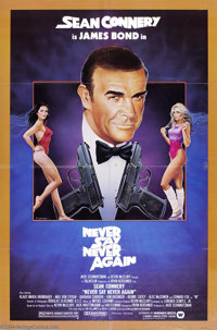 James Bond (Sean Connery) Poster Lot (United Artists, 1965).... (10 items)