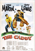 Movie Posters:Sports, The Caddy (Paramount, 1953)....