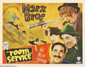 Movie Posters:Comedy, Room Service (RKO, 1938)....