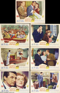 Movie Posters:Comedy, Mr. Blandings Builds His Dream House (RKO, 1948).... (7 pieces)