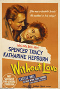 Movie Posters:Romance, Without Love (MGM, 1945)....