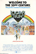 Movie Posters:Science Fiction, Logan's Run (MGM, 1976)....