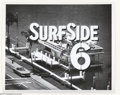 Movie Posters:Drama, Surfside 6 Television Stills (ABC Television, 1960-1962).... (148pieces)