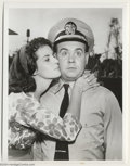 Movie Posters:Comedy, McHale's Navy Television Stills (ABC Television, 1962-1966).... (82pieces)