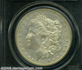 Morgan Dollars: , 1879-CC MS63 PCGS. The current Coin Dealer Newsletter (...
