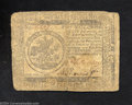 Colonial Notes:Continental Congress Issues, Continental Currency May 9, 1776 $5 Fine. Perfect for the ...