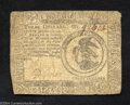 Colonial Notes:Continental Congress Issues, Continental Currency $3 May 9, 1777 Fine. Ideal for the ...
