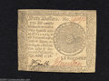 Colonial Notes:Continental Congress Issues, Continental Congress Issue September 26, 1778 $60 Choice ...