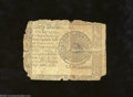 Colonial Notes:Continental Congress Issues, Continental Currency Detector Note September 26, 1778 $60 ...
