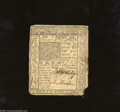 Colonial Notes:Delaware, Delaware January 1, 1776 20s Very Fine. Extremely Fine ...