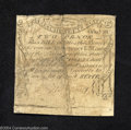 Colonial Notes:Massachusetts, Massachusetts October 16, 1778 2d Fine-Very Fine. A ...