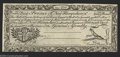 Colonial Notes:New Hampshire, New Hampshire Cohen Reprint April 3, 1755 30s Choice Crisp ...