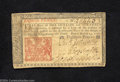 Colonial Notes:New Jersey, New Jersey March 25, 1776 18d Very Fine-Extremely Fine. ...