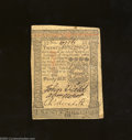 Colonial Notes:Pennsylvania, Pennsylvania October 1, 1773 20s About Uncirculated. There ...