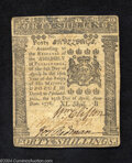 Colonial Notes:Pennsylvania, Pennsylvania April 25, 1776 40s Extremely Fine. Three ...