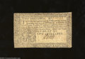 Colonial Notes:Pennsylvania, Pennsylvania April 10, 1777 2s Extremely Fine. Tightly ...