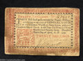 Colonial Notes:Pennsylvania, Pennsylvania April 10, 1777 20s Extremely Fine. Free from ...