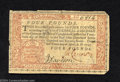 Colonial Notes:Pennsylvania, Pennsylvania April 10, 1777 L4 Extremely Fine. There are a ...