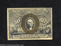 Fractional Currency:Second Issue, Fr. 1316 50c Second Issue About New. A nice example of a ...