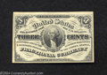 Fractional Currency:Third Issue, Fr. 1226 3c Third Issue Extremely Fine-About Uncirculated.