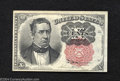 Fractional Currency:Fifth Issue, Fr. 1265 10c Fifth Issue Choice Crisp Uncirculated.A crisp ...