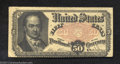 Fractional Currency:Fifth Issue, Fr. 1380 50c Fifth Issue Very Fine-Extremely Fine.A ...