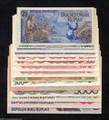World Currency: , Indonesia Notes. Fifteen Examples. There is a little ... (15 notes)
