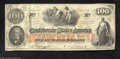 Confederate Notes:1862 Issues, T41 $100 1862. An attractive example with a block CSA ...