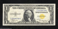 Small Size:World War II Emergency Notes, Fr. 2306 $1 1935-A North Africa Silver Certificate. Gem ...