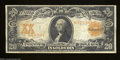 Large Size:Gold Certificates, Fr. 1181 $20 1906 Gold Certificate Fine-Very Fine. An ...