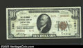 National Bank Notes:Colorado, Denver, CO - $10 1929 Ty. 2 Colorado National Bank of ...