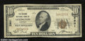 National Bank Notes:Kentucky, Lexington, KY - $10 1929 Ty. 1 Second NB Ch. # 2901