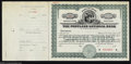 National Bank Notes:Maine, Portland, ME - Specimen Stock Certificate The Portland ...