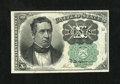 Fractional Currency:Fifth Issue, Fr. 1264 10c Fifth Issue Very Choice New....