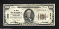 National Bank Notes:Pennsylvania, Johnstown, PA - $100 1929 Ty. 1 The United States NB ...