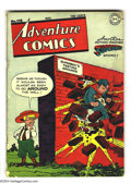 Golden Age (1938-1955):Superhero, Blackhawk #11 (DC, 1946) Condition: VG. Great early issue in solid condition. Overstreet 2002 VG 4.0 value = $166....