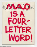 Magazines:Mad, Mad #163 (EC, 1973) Condition: NM. Terrific clean, white cover onthis copy. Mort Drucker, Paul Coker Jr., Dave Berg, and Do...