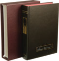 Books:Signed Editions, Richard Matheson: Signed Deluxe Limited Edition of Collected Stories. (Los Angeles: Dream/Press, 1989 [1990]), first edi...