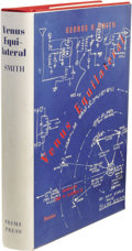 Books:Signed Editions, George O. Smith: Venus Equilateral Signed First Edition. (Philadelphia: The Prime Press, 1947), first edition, 455 p...