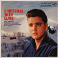 """Music Memorabilia:Recordings, Elvis Presley EP Group of 3 (RCA, 1957-58). Three well-preservedEPs, including """"Just For You"""" (RCA 4041 - without horizonta...(Total: 3 Items)"""