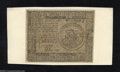 Colonial Notes:Continental Congress Issues, May 10, 1775, $1, Continental Congress Issue, CC-31, Fine. ...