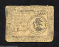 Colonial Notes:Continental Congress Issues, May 10, 1775, $3, Continental Congress Issue, CC-33, Fine. ...
