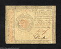 Colonial Notes:Continental Congress Issues, January 14, 1779, $4, Continental Congress Issue, CC-90, VF-XF....