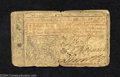 Colonial Notes:New Jersey, April 8, 1762, 15s, New Jersey, NJ-148, Fine. This is an ...