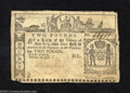 Colonial Notes:New York, February 16, 1771, L2, New York, NY-164, VF. This earlier New ...