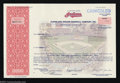 Stocks and Bonds:General Stocks & Bonds, Cleveland Indians Baseball Company, Inc.