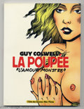 Modern Age (1980-Present):Alternative/Underground, Guy Colwell, La Poupee Trade paperback (Sefam, 1991) Condition: VF. This is the out of print french reprint of Doll by Guy C...