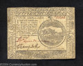 Colonial Notes:Continental Congress Issues, November 29, 1775, $4, Continental Congress Issue, CC-14, XF. ...