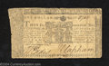 Colonial Notes:Maryland, April 10, 1774, $1, Maryland, MD-66, VF. This Maryland note ...